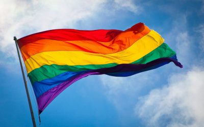 National identity and LGBT